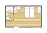 Модульный дом 390х630 - 2