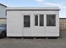 Модульный дом 390х510 - 1