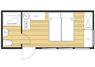 Модульный дом 270х630 - 6