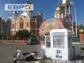 Пост охраны евро кабина 150х150х270 см Киев (Украина)
